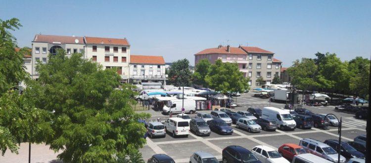 Place de la Rodade